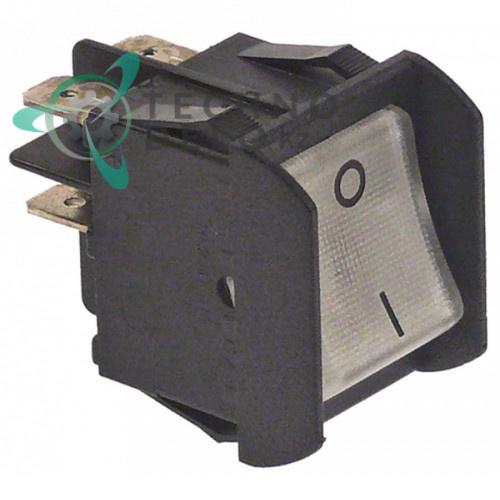 Балансирный выключатель 232.348115 sP service