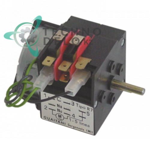 Программатор/таймер 869.350042 universal parts equipment