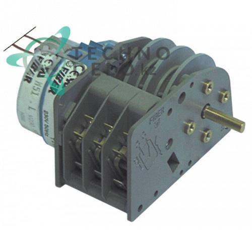 Программатор-таймер FIBER 869.350045 universal parts equipment