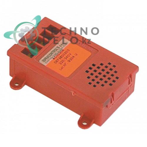 Сигнализатор 230VAC 83дБ  32Z5860 0A2504 0A2505 для печи Angelo Po, Electrolux, Gico и др.