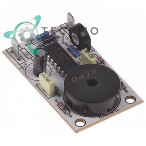 Плата зуммер 24V 30150001 для оборудования Nilma