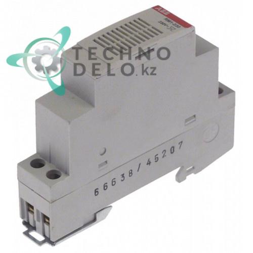 Сигнализатор ABB RM1 230VAC H75мм 80дБ для Charvet