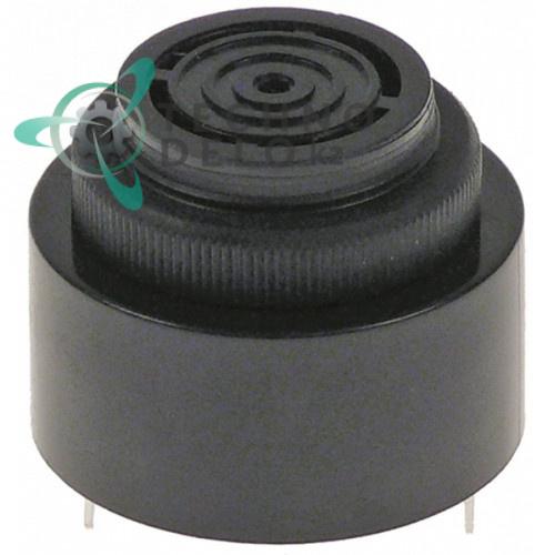 Зуммер 220VAC/DC M28x1 E204042 для Capic