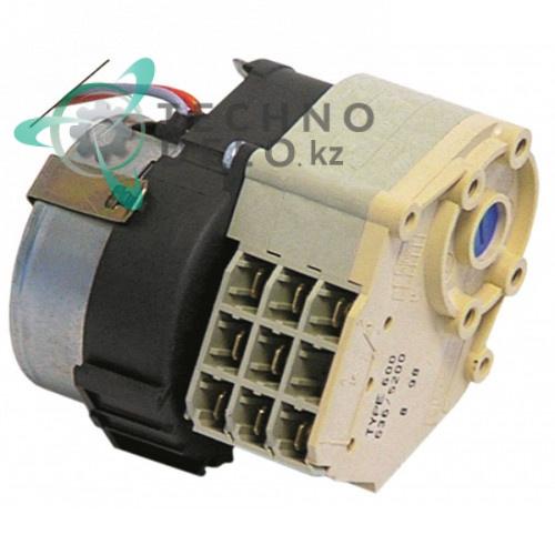 Программатор/таймер CROUZET 869.360003 universal parts equipment