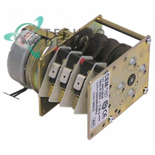 Программатор/таймер CEM 869.360008 universal parts equipment