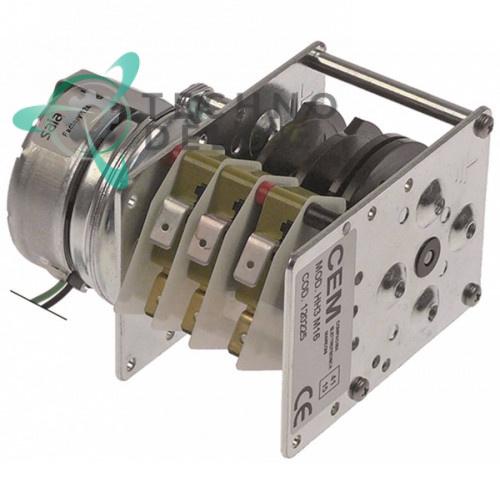 Программатор/таймер CEM 869.360011 universal parts equipment