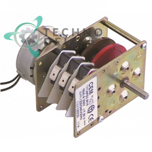 Программатор/таймер CEM 869.360013 universal parts equipment
