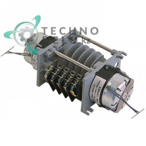 Таймер программатор CDC 4905DV 180с 120256 для посудомоечной машины Comenda F20, F55, F65 и др.