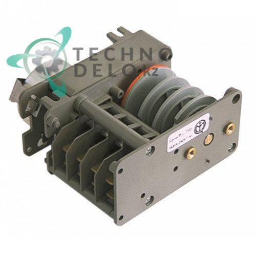 Таймер программатор Fiber P26 120 секунд 230В 120279 34402 для Comenda BC25/BC30/BHC25 и др.