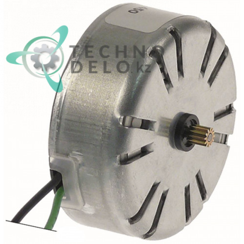 Микромотор программатора SAIA 465.360113 universal parts