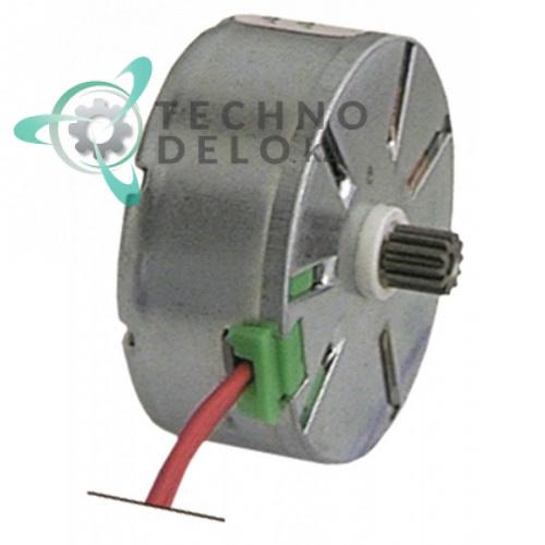 Микромотор программатора CDC ELETTROMECANICA M37RN 230В