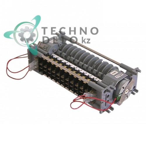 Программатор-таймер CDC 7811DV 90 с/ 20 мин 238067 REB238067 для Colged, Elettrobar, Eurotec и др.