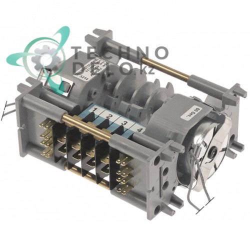 Таймер CDC 7804DV 60 с/20 минут для Colged, Elettrobar, Eurotec, Giga и др.