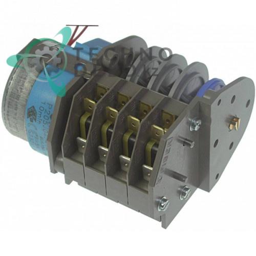 Программатор-таймер FIBER 034.360165 universal service parts