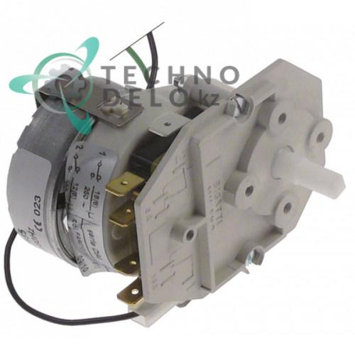 Таймер Bigatti FAR012 240 секунд 230V 13191 посудомоечной машины Fabar Q40SM/T34SM и др.