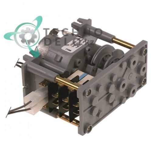 Таймер (программатор) 120 секунд CDC M37RN тип 7803F1для оборудования GIGA, Silanos и др.