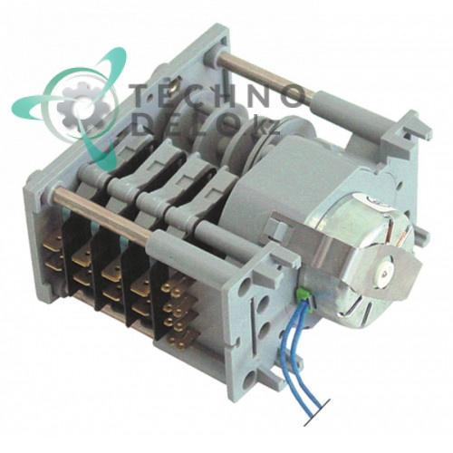 Таймер-программатор CDC 7804F1/0300297 230В 20 минут 4 камеры M37RN 0300297 300297 для Amatis, Lamber и др.