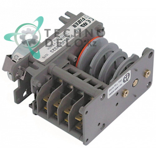 Таймер программатор Fiber P26 120 секунд 230В 120296 для Comenda BC25HR/BC30HR и др.