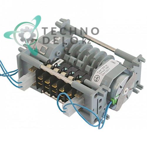 Таймер программатор CDC 7805DV 6 секунд/4 минуты 22011 для Dihr, Kromo и др.