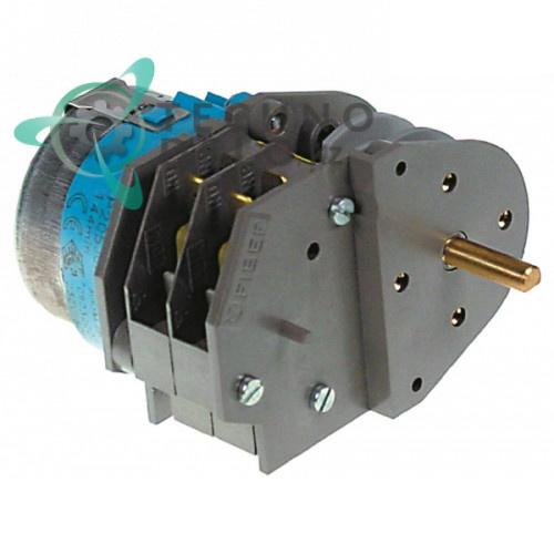 Программатор-таймер FIBER 869.360351 universal parts equipment