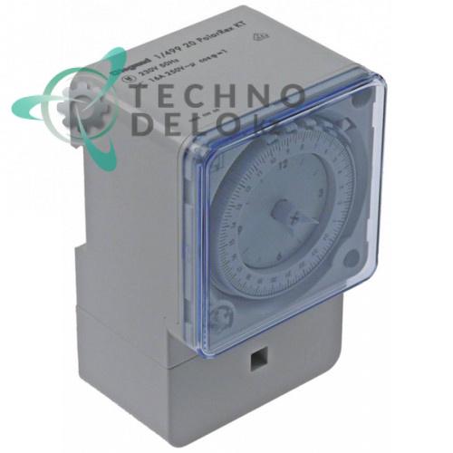 Реле zip-360417/original parts service