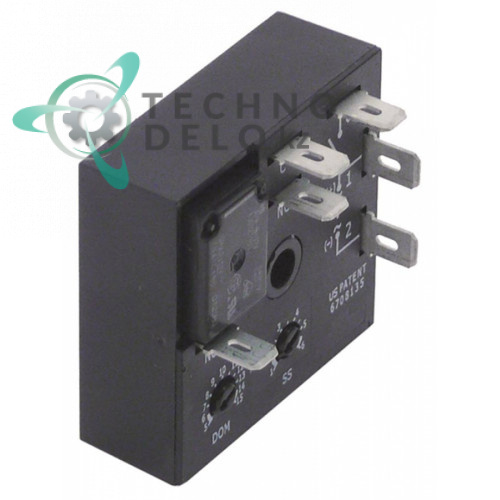 Таймер (программатор 5-15 / 1-6 мин.) ABB 040000879 20-0978-9 льдогенератора Manitowoc