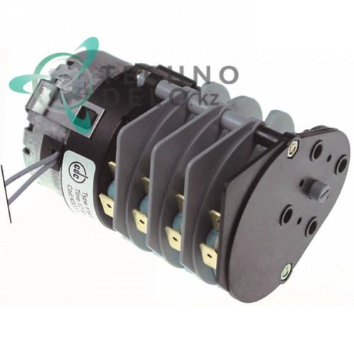 Таймер 12 минут CDC 11904 / 23222 для льдогенератора NTF, Brema, Electrolux и др.