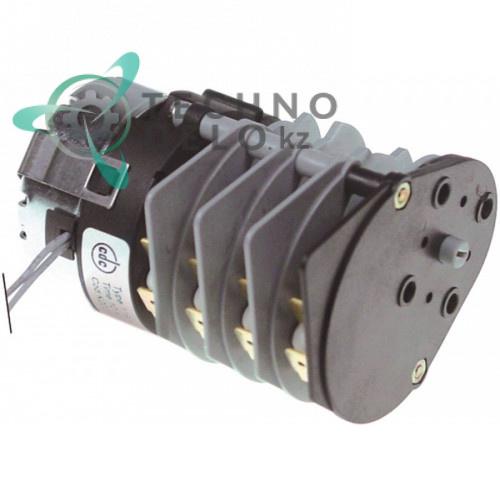 Таймер CDC 11904F1 10 минут, 23247 (Fiber M51BJ0R6400/ P205J04J414) льдогенератора NTF, Fagor, Brema и др.