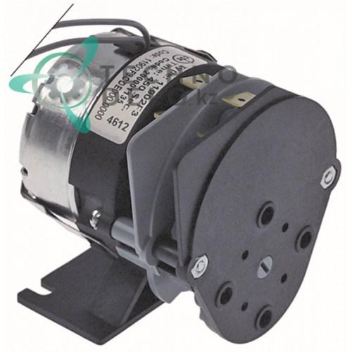 Таймер-программатор CDC тип 11902 450 секунд 230VAC мотор M48L ATS 561.035.00 для печи Diamond, Modular 6T