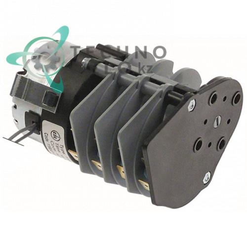 Таймер 15 минут CDC 11904, 23248 (Fiber P205J04J7140) для льдогенератора NTF, Fagor, Brema, Luxia и др.