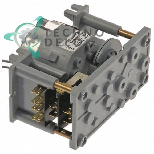 Таймер-программатор CDC CEPSTFB 180 секунд 230В мотор M37R посудомоечной машины Omniwash 4K50/ J50PS и др.