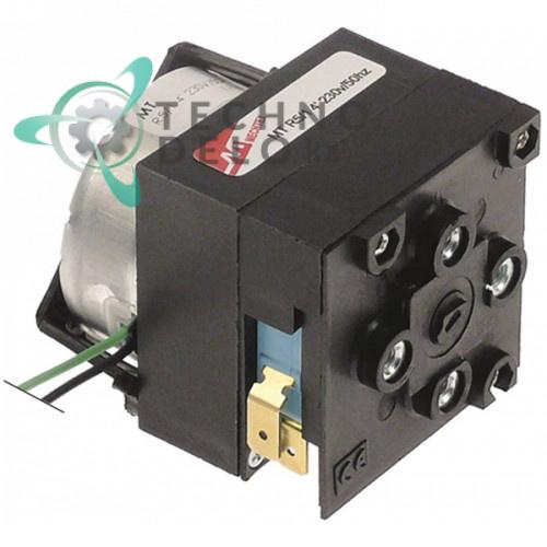 Программатор/таймер MECHTEX 869.360694 universal parts equipment