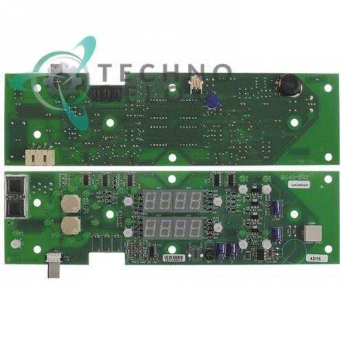 Электронная плата 092700 для аппарата шоковой заморозки Zanussi/Electrolux RBF-BC-RB и др.