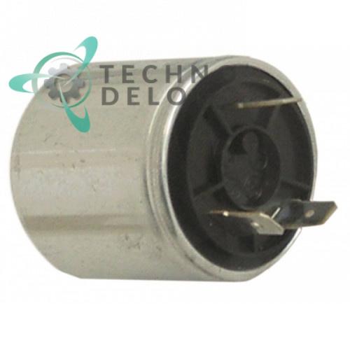 Фильтр подавления помех KPB7028 275V 212001 069539 для Colged, Elettrobar, Zanussi и др.