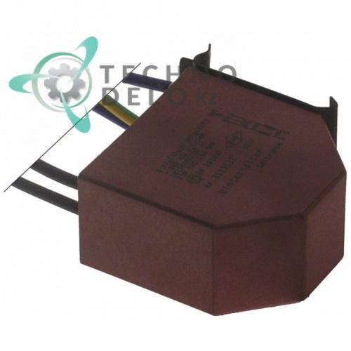 Фильтр электронный (250В 16А) 3113112 для Winterhalter GS14, GS14E, GS15, GS15E, GS29B