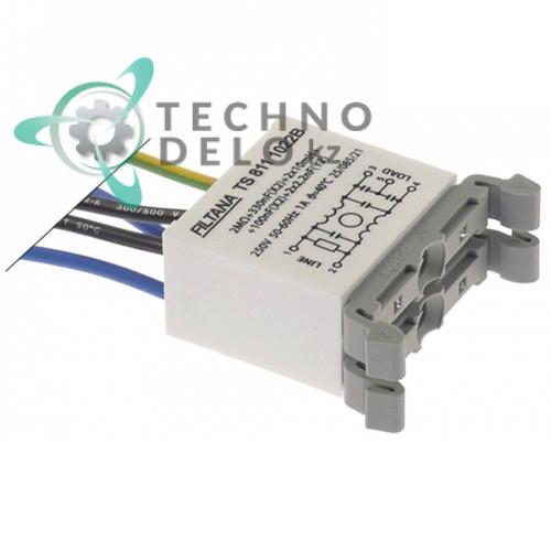 Фильтр линейный TS8111022B 250V EA13-0056 Retigo