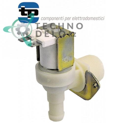 Соленоид (клапан) одинарный 463.370016 parts spare universal