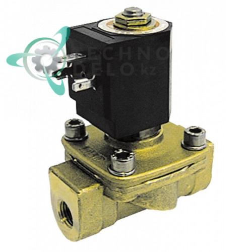 Клапан электромагнитный M&M D-287 230VAC 7700 1 дюйм L85мм