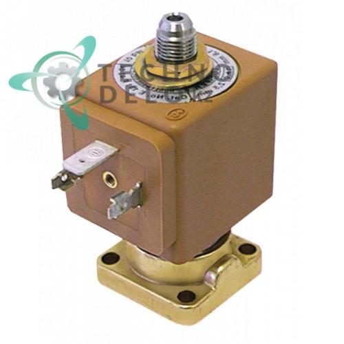 Клапан Parker 131F DZ06P0 24VAC 484074000 кофемашины Azkoyen, Faema, La Cimbali и др.
