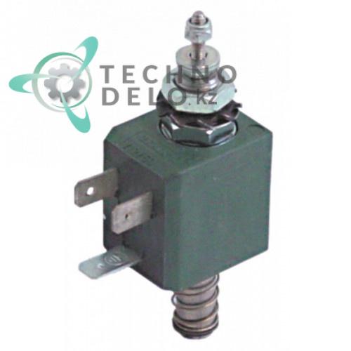 Электромагнит zip-370170/original parts service