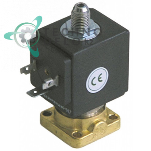 Клапан электромагнитный ODE 31A1AV30 BDA 24VAC