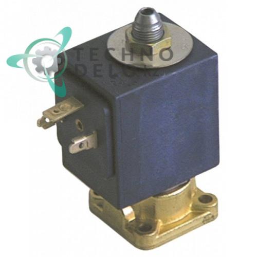 Клапан электромагнитный (соленоид) 463.370205 parts spare universal