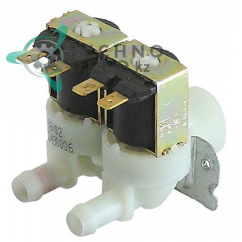 Клапан электромагнитный (соленоид) 463.370241 parts spare universal