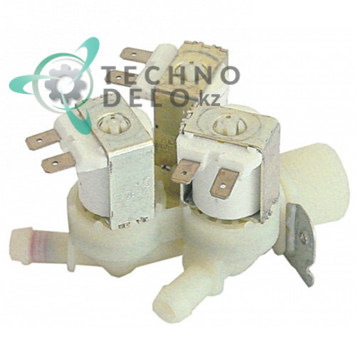 Клапан электромагнитный Elbi 0,5 л/мин 240002 069464 для Colged, Elettrobar, Eurotec, MBM и др.