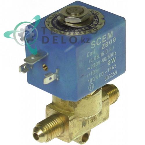 Клапан электромагнитный (соленоид) 463.370306 parts spare universal