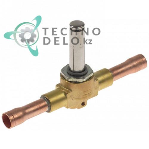 Корпус клапана Castel NC 1028/M10S CM19863034 для Scotsman, Desmon, Electrolux и др.