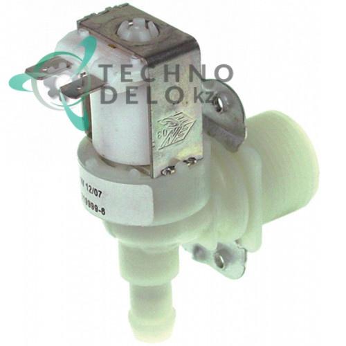 Клапан электромагнитный Elbi (соленоид) 1,5 л/мин K01213 льдогенератора Kastel