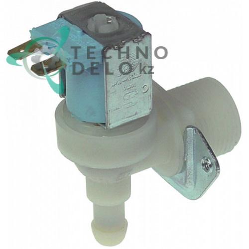 Клапан электромагнитный TP 1,2 л/мин N23001 льдогенератора Brema, Electrolux, NTF, Fagor и др.