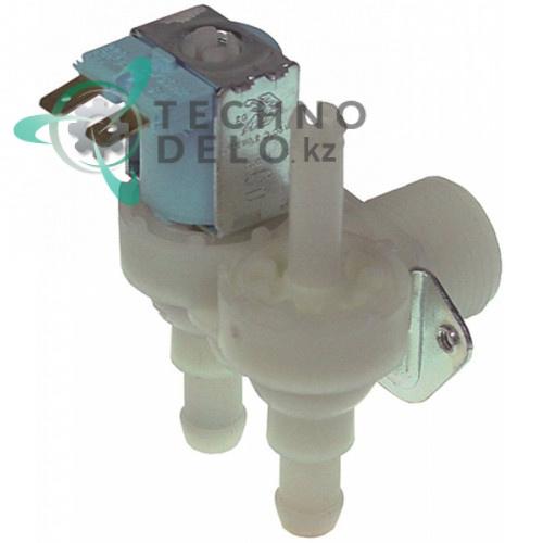 Клапан электромагнитный двойной TP 230VAC 3/4 d11,5мм C23192 для Brema F230/G250/G500
