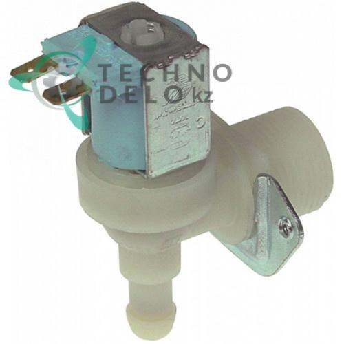 Клапан электромагнитный TP N23623 N23787 льдогенератора Brema, Electrolux, NTF, Fagor и др.
